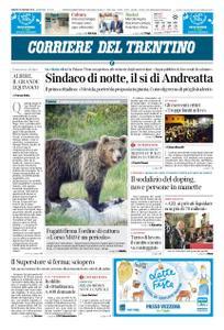 Corriere del Trentino – 29 giugno 2019