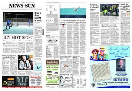 Lake County News-Sun – January 10, 2018