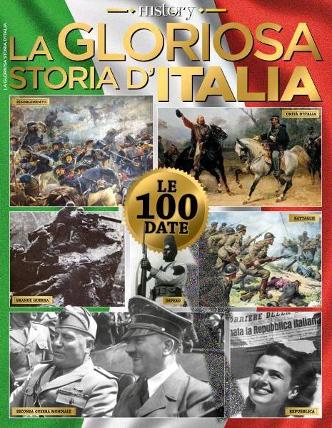 BBC History Italia - La storia d'Italia in 100 date (2016)