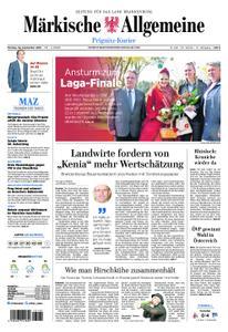 Märkische Allgemeine Prignitz Kurier - 30. September 2019