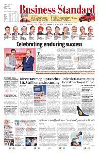 Business Standard - April 1, 2019