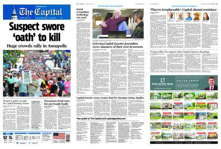 The Capital – June 30, 2018