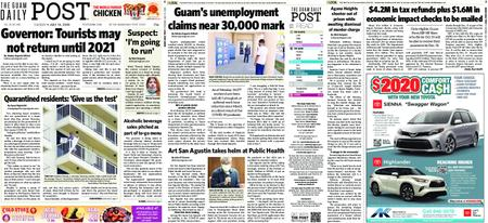 The Guam Daily Post – July 14, 2020