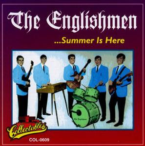 The Englishmen - Summer is Here (1967/1995) Reissue