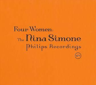 Nina Simone - Four Women: The Nina Simone Philips Recordings (1964-1966) {2003 Verve Deluxe 4-CD Set}
