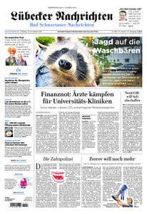 Lübecker Nachrichten Bad Schwartau - 20. November 2018
