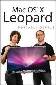 Mac OS X Leopard Portable Genius (Repost)