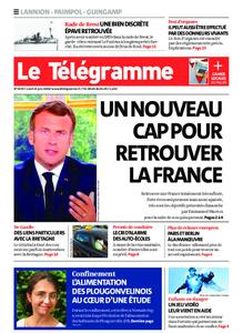 Le Télégramme Guingamp – 15 juin 2020