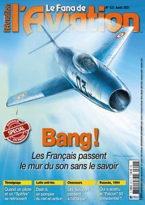 Le Fana de l'Aviation - août 2021