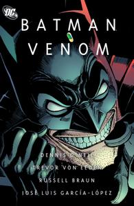 Batman-Venom 2012 digital Son of Ultron