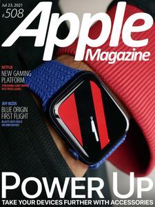 AppleMagazine - July 23, 2021