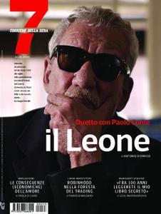 Corriere della Sera Sette – 14 agosto 2020