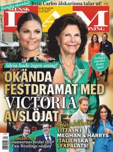 Svensk Damtidning – 17 september 2020