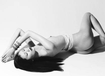Ming Xi by Mark Squires for Vs. Magazine Spring/Summer 2011