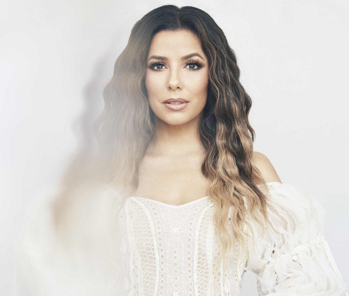 Eva Longoria by John Russo for Haute Living Magazine August/September 2019