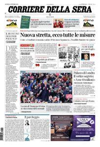 Corriere della Sera – 19 ottobre 2020