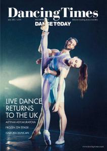 Dancing Times - July 2021