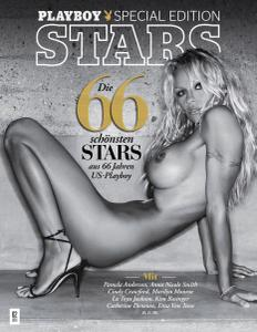 Playboy Germany Spezial - US Stars  2020