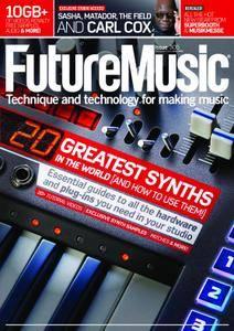 Future Music - June 01, 2016