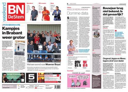 BN DeStem - Bergen op Zoom – 08 juni 2019