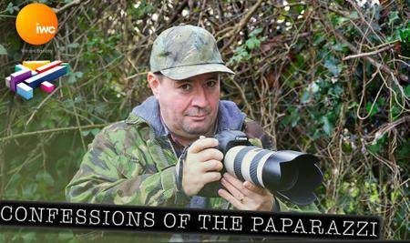 Channel 4 - Confessions of the Paparazzi (2017)