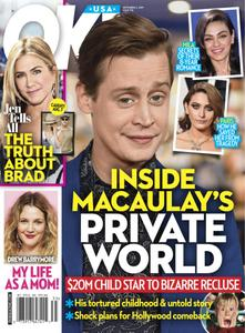OK! Magazine USA - September 02, 2019
