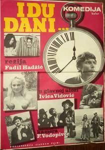 Passing Days (1970) Idu dani