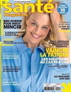 Santé Magazine - Novembre 2021