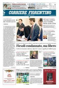 Corriere Fiorentino La Toscana - 23 Dicembre 2017