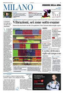 Corriere della Sera Milano – 15 maggio 2019