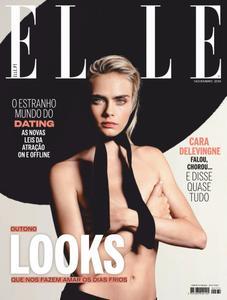Elle Portugal – novembro 2019