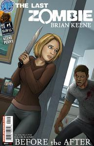 Antarctic Press-Last Zombie Before The After No 01 2012 Hybrid Comic eBook