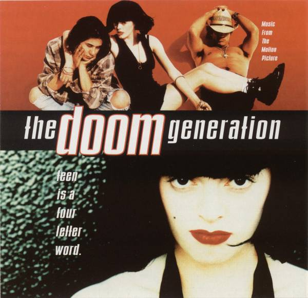 VA - The Doom Generation (Music From The Motion Picture) (1995)