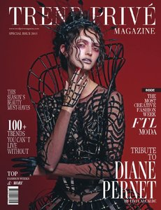 Trend Privé Magazine - Special Issue 2015