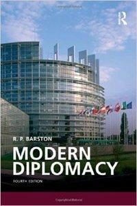 Modern Diplomacy, 4 edition (repost)