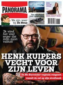 Panorama Netherlands - 21 februari 2018