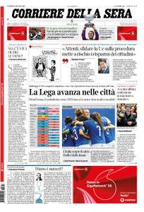 Corriere della Sera – 10 giugno 2019