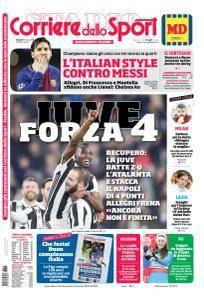 Corriere dello Sport Sicilia - 15 Marzo 2018