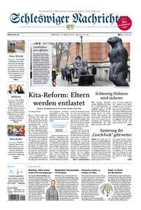 Schleswiger Nachrichten - 15. März 2019