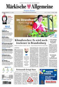Märkische Allgemeine Prignitz Kurier - 26. April 2019