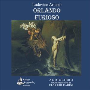 «Orlando Furioso» by Ludovico Ariosto