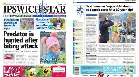Ipswich Star – September 13, 2019