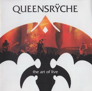 Queensrÿche - The Art Of Live (2004)
