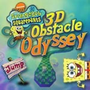 Spongebob - Obstacle Odyssey
