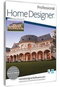 Home Designer Professional 2020 v21.3.1.1 (x64)