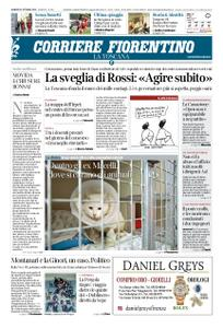 Corriere Fiorentino La Toscana – 23 ottobre 2020