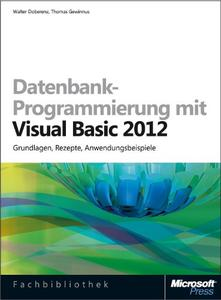 Datenbank-Programmierung mit Visual Basic 2012 (Repost)