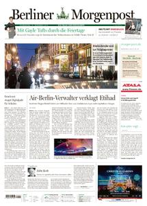 Berliner Morgenpost – 15. Dezember 2018