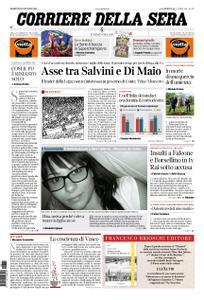 Corriere della Sera – 11 giugno 2019
