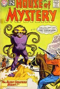For Horby House of Mystery v1 130 cbz